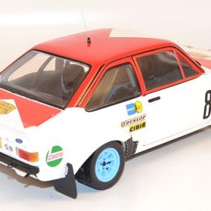 Autominiature01 com ford escort mkii rs 1978 suede 1 18 sunstar 2