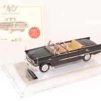 Autominiature01 com hongqi ca72 limousine 1 43 1