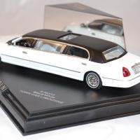 Autominiature01 com lincoln limousine 2000 blanc noire 1 43 sunstar vitesse 2