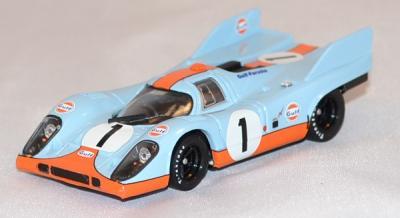 Porsche 917K 1000 km Monza 1971 #1 Siffert