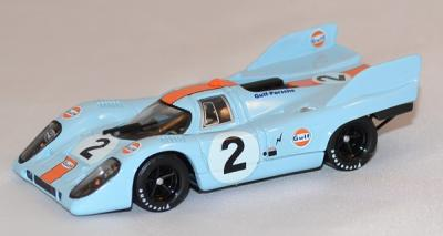 Porsche 917K #2 1000 km Monza 1971 Rodriguez