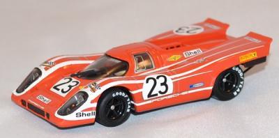 Porsche 917K #23 24h du mans 1970 Herrmann