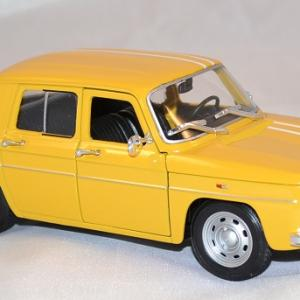 Autominiature01 com renault r8 gordini 1 24 jaune welly 2