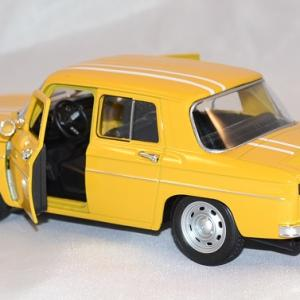 Autominiature01 com renault r8 gordini 1 24 jaune welly 3