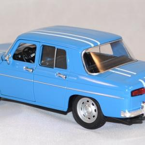Autominiature01 com renault r8 gordini bleue 1 24 welly 2