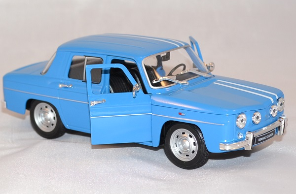 Autominiature01 com renault r8 gordini bleue 1 24 welly 3