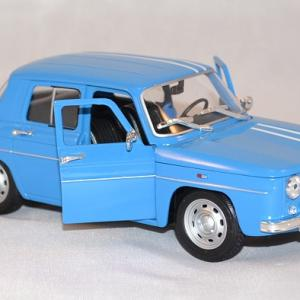 Autominiature01 com renault r8 gordini bleue 1 24 welly 3