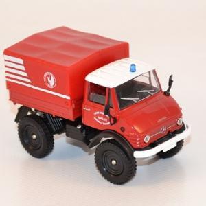 Autominiature01 com solido mercedes benz unimog 406 secours en montagne du vaucluse 1 50 5