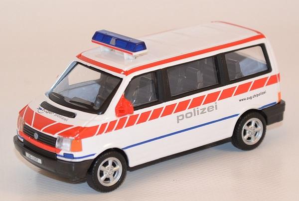 Autominiature01 com volkswagen van police suisse 1 43 oliex 1