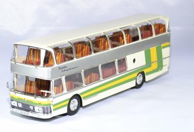 Neoplan Auwarter NH22 L Skyliner bus de 1983