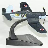 Avion vought corsair 1945 oxford 1 72 autominiature01 2