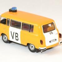 Barkas b1000 vb police tcheque 1975 ixo ist 1 43 autominiature01 2