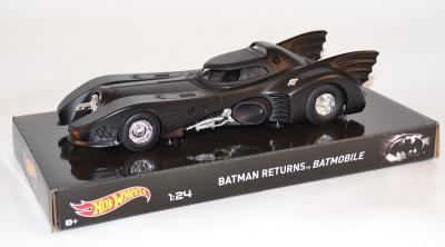 Batmobile Film 1992