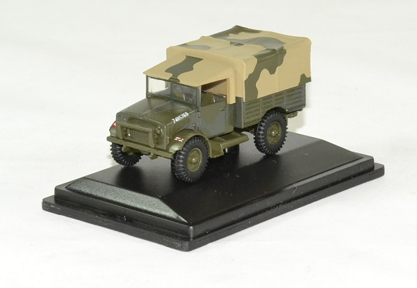 Bedford mwd 2 corps france 1940 1 76 oxford autominiature01 1