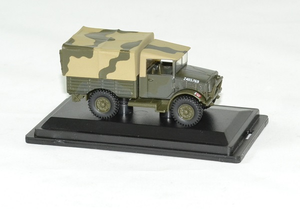 Bedford mwd 2 corps france 1940 1 76 oxford autominiature01 3