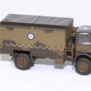 Bedford qld raf 2nd tactical 1944 oxford 1 76 autominiature01 3