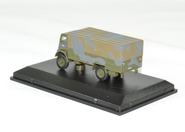 Bedford qlt 49th infantery division uk 1942 oxford autominiature01 2