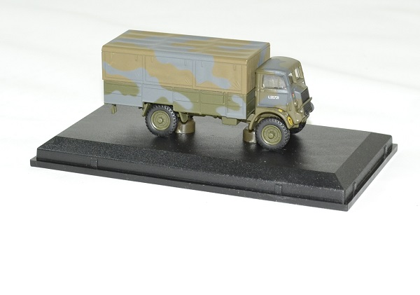 Bedford qlt 49th infantery division uk 1942 oxford autominiature01 3