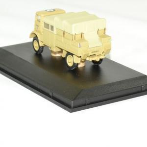 Bedfordqld 42 laa regiment libye 1942 1 76 oxford autominiature01 2