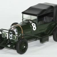 Bentley 3l sport 1924 ixo 1 43 autominiature01 1