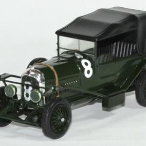 Bentley 3l sport 1924 ixo 1 43 autominiature01 1