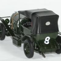 Bentley 3l sport 1924 ixo 1 43 autominiature01 2