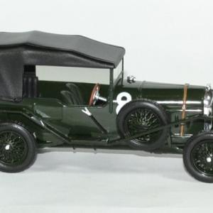 Bentley 3l sport 1924 ixo 1 43 autominiature01 3