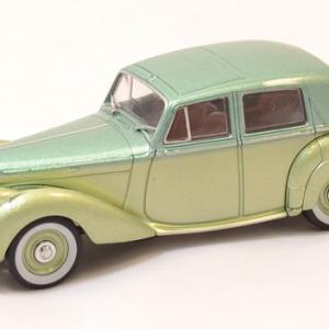 Bentley mk6 bamoral 1 43 oxford autominiatue01 com 1