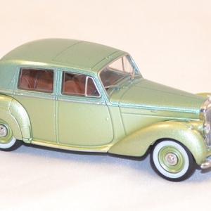 Bentley mk6 bamoral 1 43 oxford autominiatue01 com 2