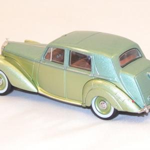 Bentley mk6 bamoral 1 43 oxford autominiatue01 com 3