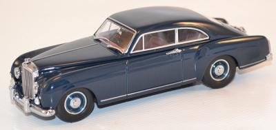 Bentley S1 Continental Bleu fastback 1-43 OXford