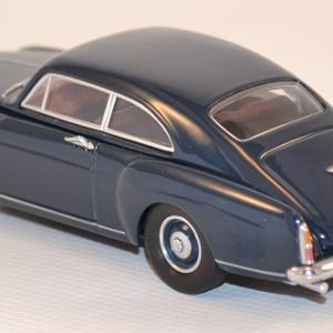 Bentley s1 continental fastback 1 43 oxford autominiature01 com 2