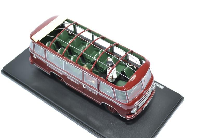 Berliet bus dubos 2 figurines perfex 1 43 perfex326 autominiature01 4 1