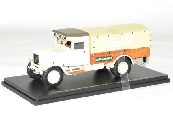 Berliet gdhm 1932 alger gao 1 43 prefex autominiature01 907 2