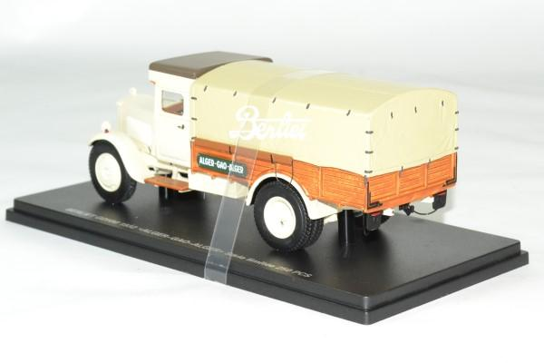 Berliet gdhm 1932 alger gao 1 43 prefex autominiature01 907 3
