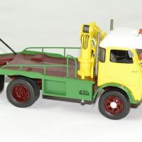Berliet glb 18 depanneur 4x4 perfex 1 43 autominiature01 3