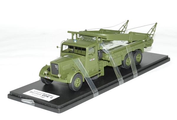 Berliet gpe porte char leveur 1940 master fighter 1 43 autominiature01 1