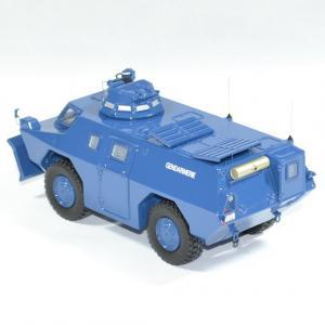 Berliet vxb gendarmerie vrbg 1 43 perfex autominiature01 2