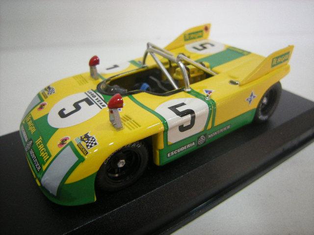 Best porsche 908 3 mans 1972 1 43 autominiature01