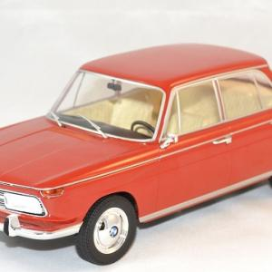 Bmw 120 2000 TI rouge 1966