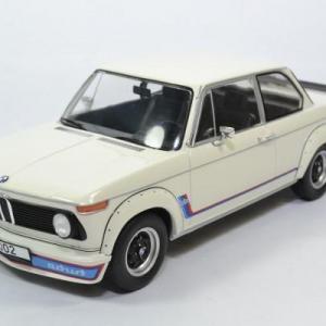 Bmw 2002 turbo 1973 blanche