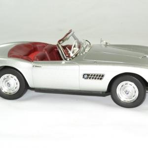 Bmw 507 cabriolet 1956 1 18 norev 183230 autominiature01 3