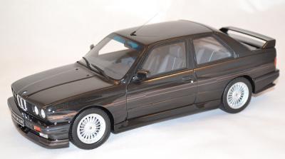 Bmw Alpina e30 B6 3.5s 1988 noire