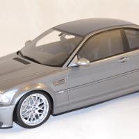 Bmw e46 m3 2003 ottomobile 1 18 voiture miniature autominiature01 1