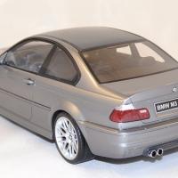 Bmw e46 m3 2003 ottomobile 1 18 voiture miniature autominiature01 3