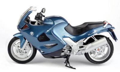 BMW K1200rs bleu Motor max 1/6