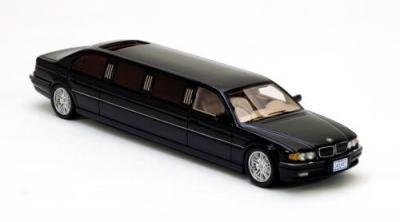 Bmw limousine E38 stretch 1999