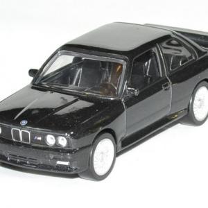 BMW M3 e30 noir Gamme JetCar