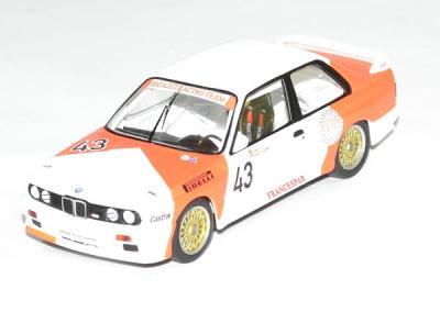 BMW M3 E30 WTCC 1987 #43