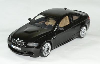 BMW M3 E92 noire